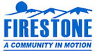 Firestone CO Logo