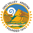 Oro Valley Water Utility Logo